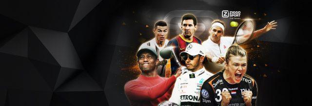 Ziggo Sport Totaal: Formule 1, Premier League & meer | Ziggo